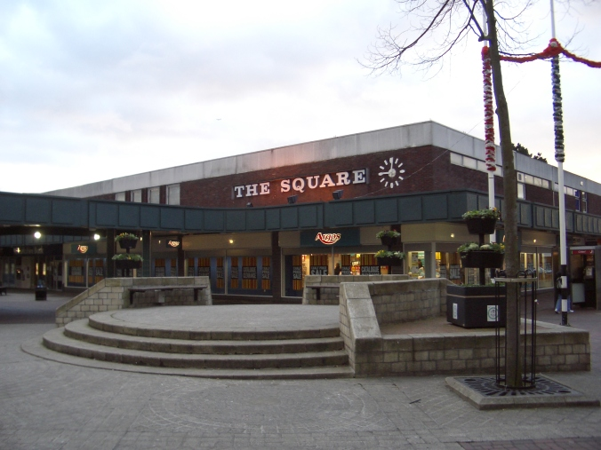 Beeston Square