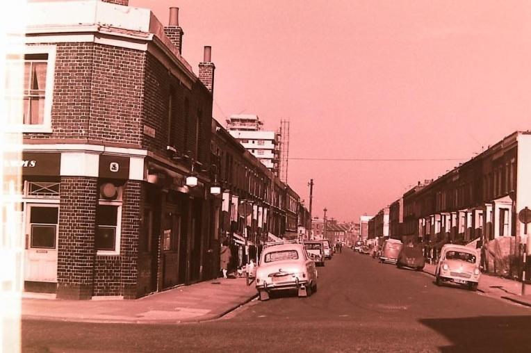 Old Winstanley